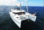 LAGOON 450F Katamaran Yacht
