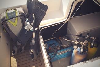 Kiwi Pryde Lagoon 500 Catamran Yacht Cruiser - Motor